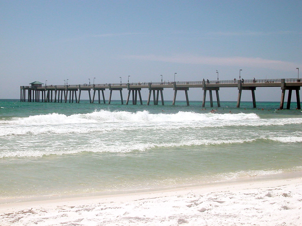 Year Round Beach Rentals In Florida