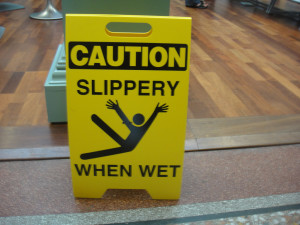Slip and fall accident - slip and fall lawyer