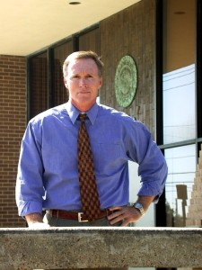 Vince Bruner - Ft Walton Beach personal injury lawyer