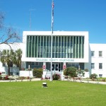 Okaloosa County Court House