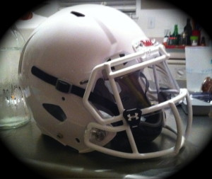 Riddell Helmet Lawsuit